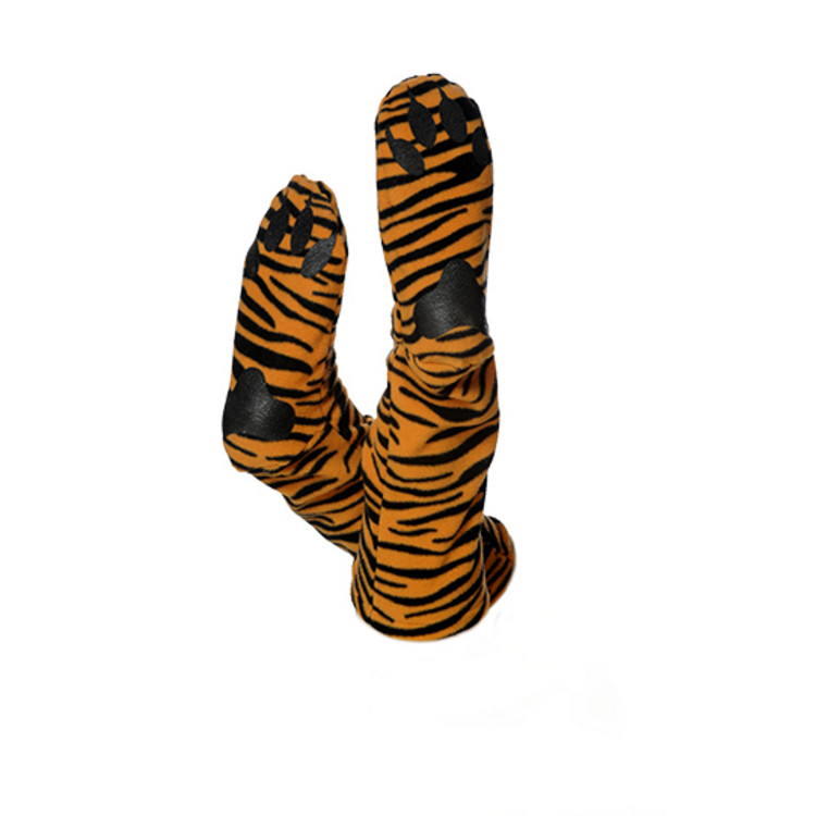 Cosy Paws Tiger  40 - 41