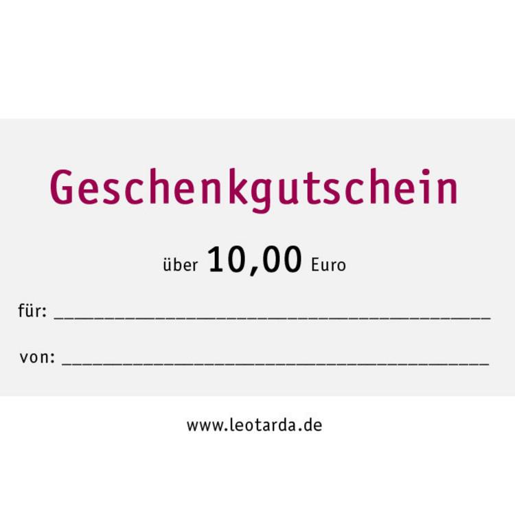 10,00 Eur