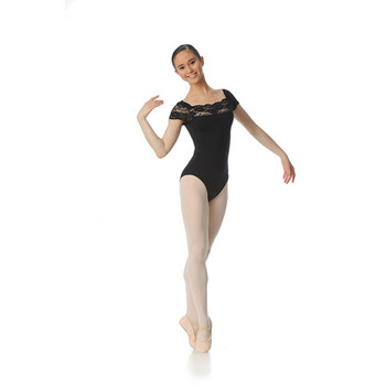 Ballettbody Lace