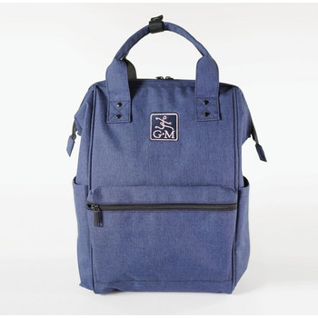 NAVY the NEW-Studio Bag