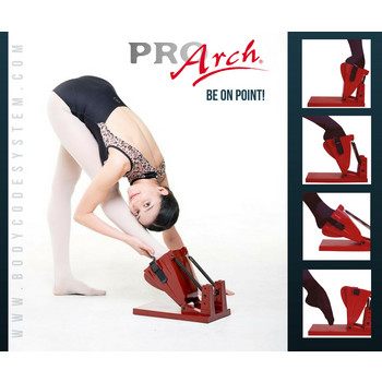 Foot Stretcher Pro-Arch